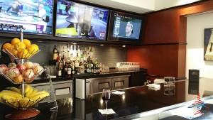 Delta Sky Club Atlanta ATL D12 near Gate D11 review Renes Points blog (11)