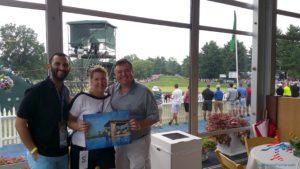 SPG Moments Starwood PGA Baltusrol Points trip RenesPoints travel blog (9)